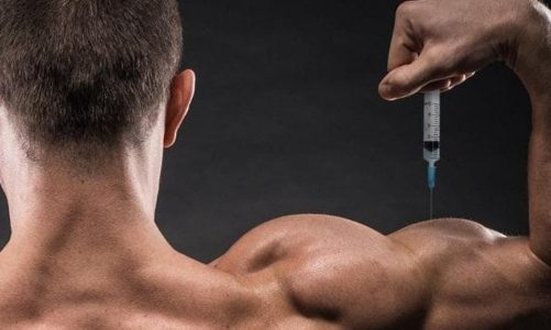 Anabolex, steroids and increased appetite