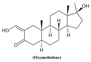 ossimetolone
