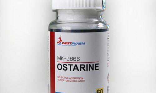 Ostarina Enobosarm