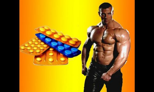 Physical responses to anabolic steroids