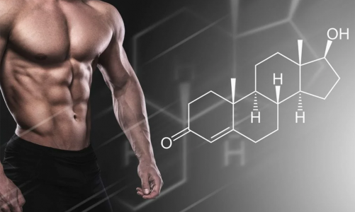 Steroids and side effects